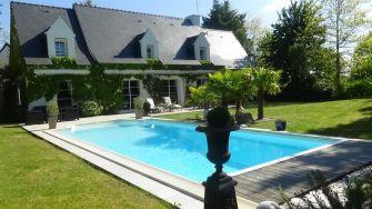 Vente maison SAINT ANDRE DES EAUX - photo
